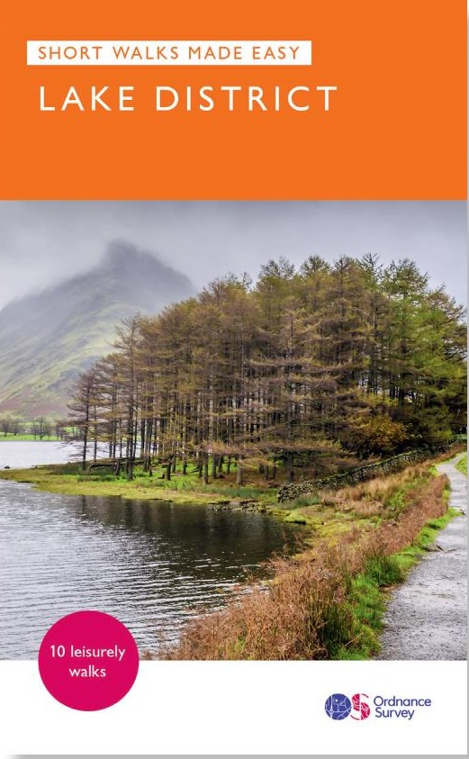 short walks_lakes_cover