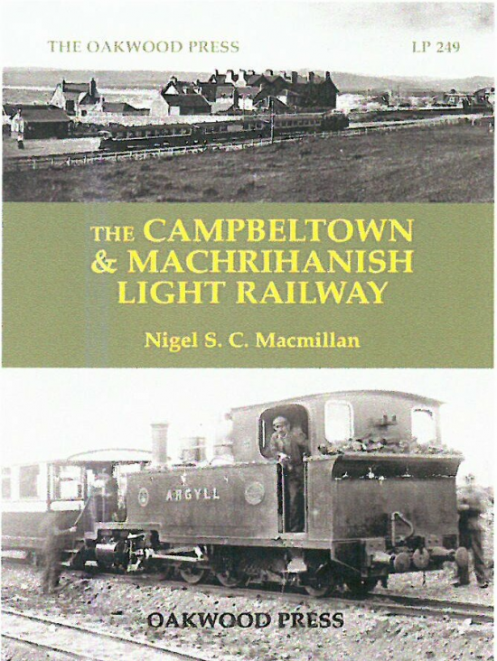 Campbeltown railway